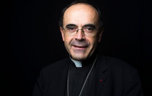Mgr Barbarin :« L'Église n'essaye pas de faire passer un discours à toute force sur le mariage »