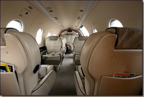 Safety Pilot sur Pilatus PC12-45