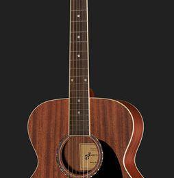 TEST : guitare acoustique Harley Benton CG-45