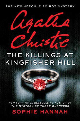 Hercule Poirot réssuscité de nouveau dans le dernier roman de Sophie Hannah !