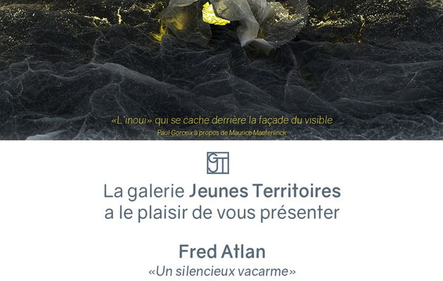 FRED ATLAN PHOTOGRAPHIES