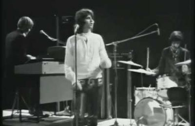 The Doors - Live at Copenhaguen 1968