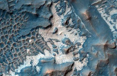 Au delà de Mars (2/2)