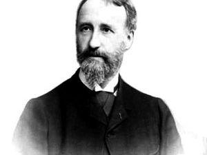 """théodore dubois, il fut un organiste, pédagogue et compositeur français, auteur de l'oratorio """"les sept paroles du christ en croix"""""""