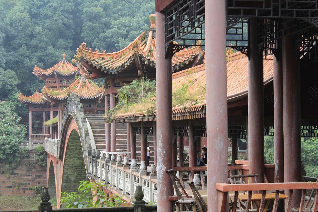 Photos Chine