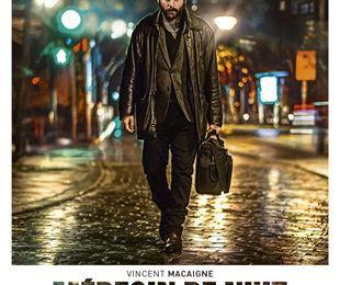 MEDECIN DE NUIT, un film empathique.