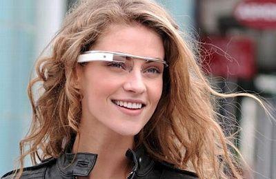 La science fiction, c'est déjà aujourd'hui avec les Google Glass !