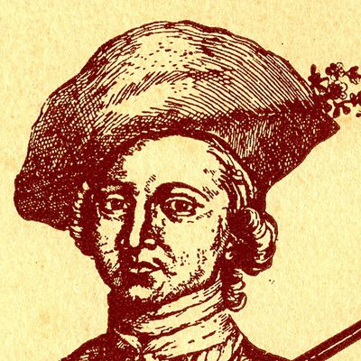 Gaspard de Besse - Le Robin des bois Provençal
