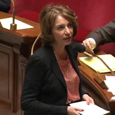 La politique aveugle, sur la cigarette électronique, de Marisol Touraine dans le seul but de stigmatiser les fumeurs