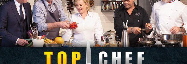 """Neuvième soirée de la 12ème saison de """"Top Chef"""" ce soir sur M6"""