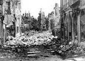 Saint-Dié le 4 novembre 1944 - LES VOIVRES 88240