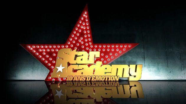 """NRJ 12 fête les 10 ans de la """"Star Academy"""""""