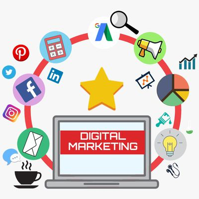Perks of Digital Marketing For Your Business Growth