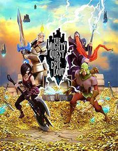 Jeux video: Découvrez The Mighty Quest For Epic Loot sur PC