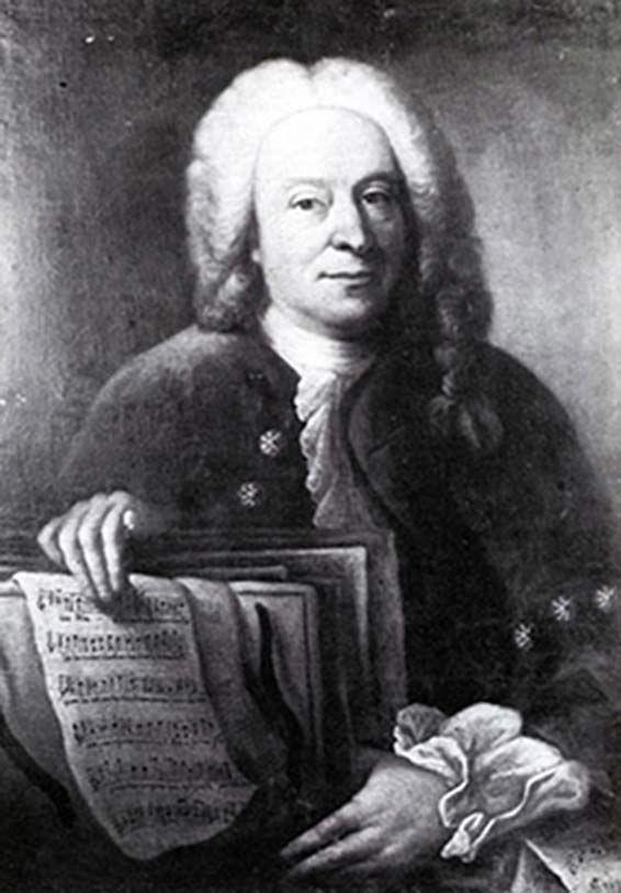 Et si Bach n'avait pas existé ...