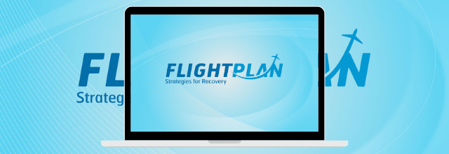 Aviation leaders to debate strategies for industry recovery in live online broadcast, FlightPlan, hosted by Inmarsat and APEX