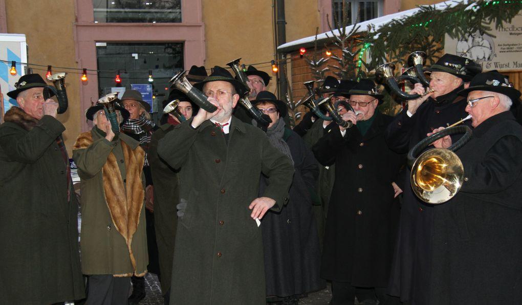 Album - Altortweihnacht-2012 Eröffnung