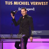 "Congratulation: Tiësto won a Grammy with the remix ""All of Me""- photos - World of Tiesto #Tiestolive"