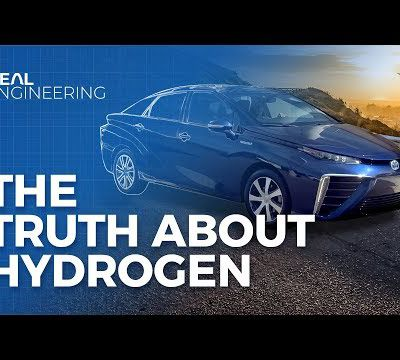 Video: The Truth about Hydrogen