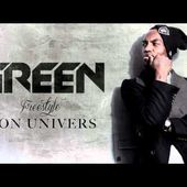 "GREEN - Freestyle ""Mon univers"""