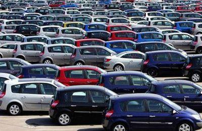 Le monde d'après est  dans l'industrie automobile pire qu'avant.
