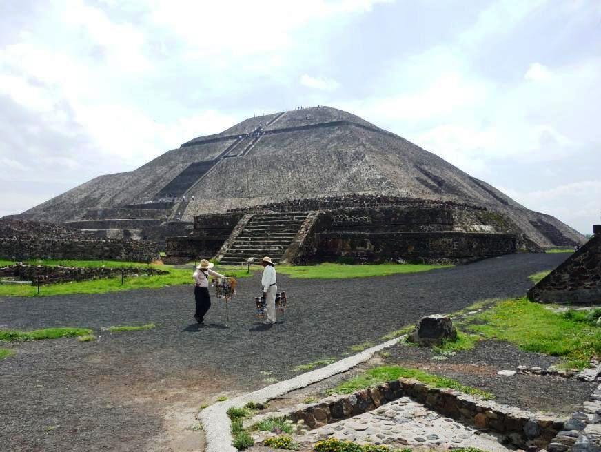Album - Alentours de Mexico