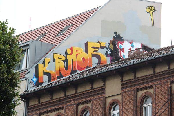 Kripoe - Berlin