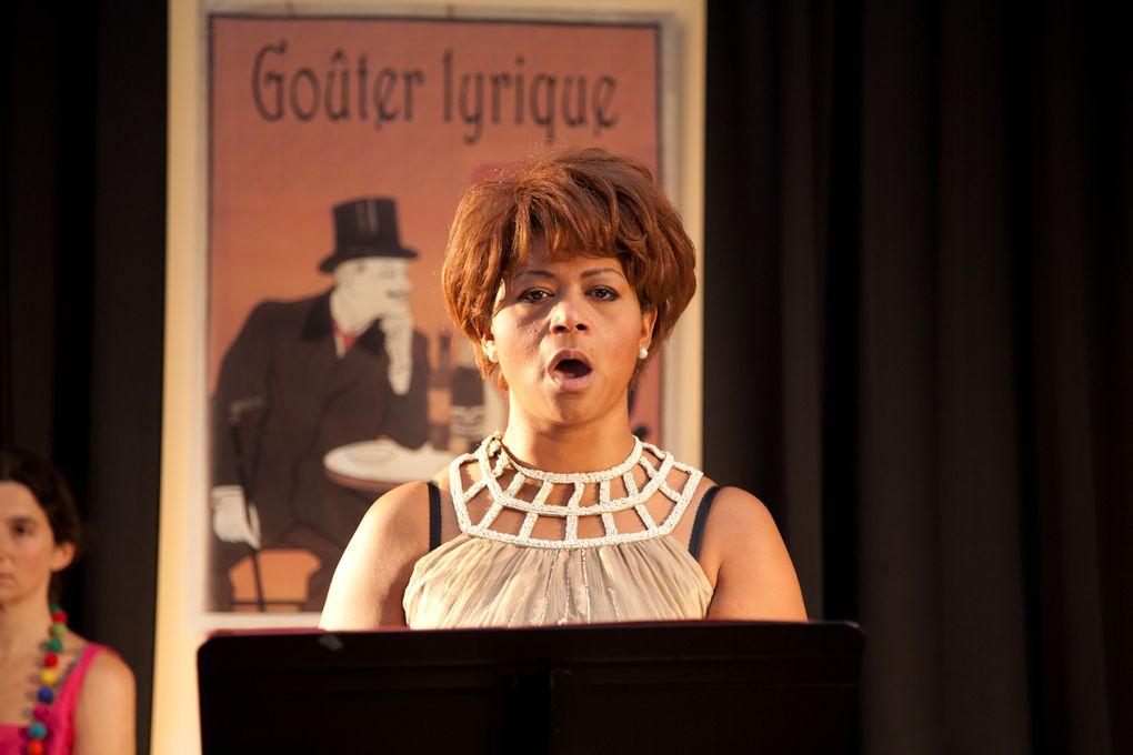 Album - Goûter lyrique (2010) Générale