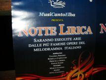 Italien / Elba III – Der Gleichklang nach dem Besonderen – Italienische Musik, ein Versuch