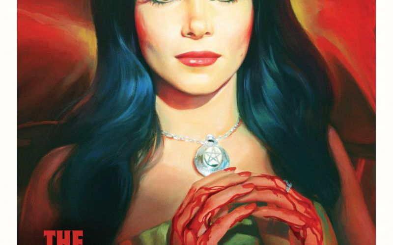 The Love Witch (2016) : un Enchantement en Technicolor