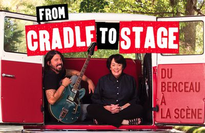 """From Cradle to stage : du berceau à la scène"" la série documentaire inédite arrive sur MTV HITS"