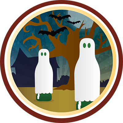 I just earned the 'Witch's Brew (2012)' badge on...