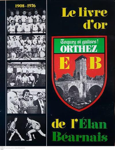 ORTHEZ/LA MOUTETE : Que reste-t-il de la fabuleuse épopée de l'Elan Béarnais  ?