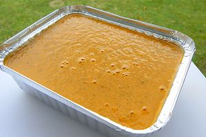 COULIS DE TOMATE (thermomix)