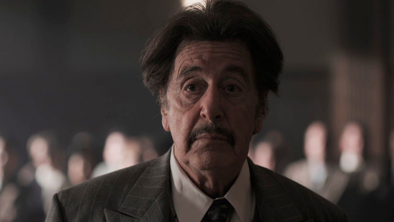 American Traitor : The Trial of Axis Sally (BANDE-ANNONCE) avec Al Pacino, Thomas Kretschmann, Meadow Williams