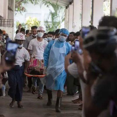 Birmanie : « Au moins 138 manifestants pacifiques » tués depuis le coup d'Etat selon l'ONU