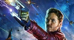 Les gardiens de la galaxie  ( Guardians of the galaxy )