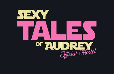"""Sexy Tales of Audrey #19 """"Rouge"""""""