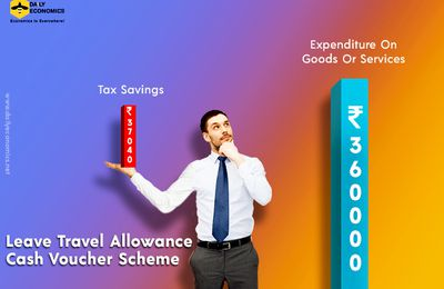 Leave Travel Allowance cash voucher scheme – What you must know as an employee