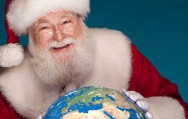Top 5 des meilleures ou (des plus étranges) traditions de Noël dans le monde