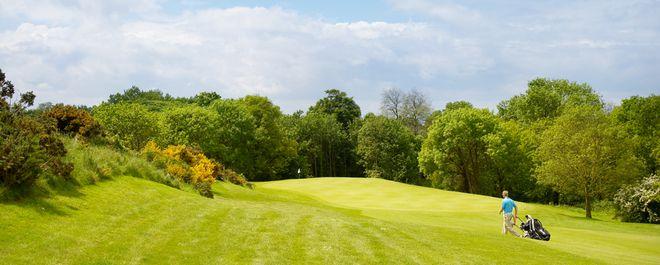 Golf Pleneuf Val André