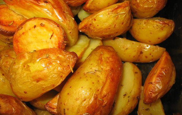 Comment faire des pommes de terre au four