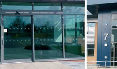 Automatic Doors London: How automatic door sensor works?