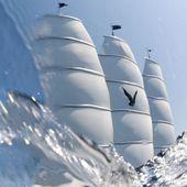 Yachting - Italian shipyard Perini Navi in bankruptcy - Yachting Art Magazine