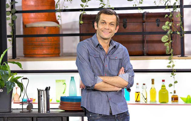 Menus de fêtes pour ''Petits Plats en Equilibre'' dès le 21 décembre sur TF1