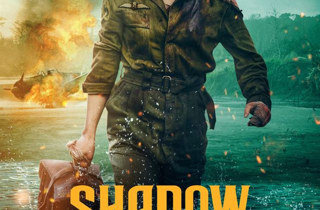 Critique Ciné : Shadow in the Cloud (2021)