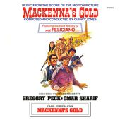Quincy Jones Double Feature, Teil I: Mackenna's Gold - www.lomax-deckard.de