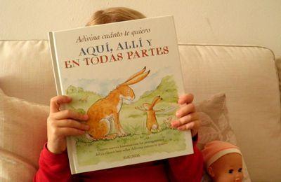 Lectures enfantines #2