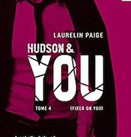 Fixed tome 4 : Hudson & You de Laurelin PAIGE