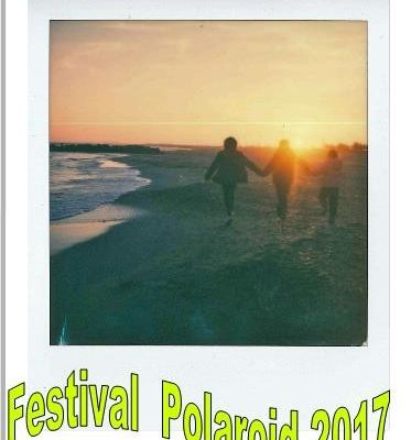 Le Festival Polaroid les 1er et 2 avril prochain